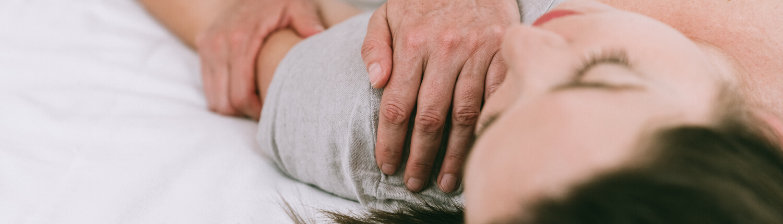 Shiatsu Massage 1060 Wien